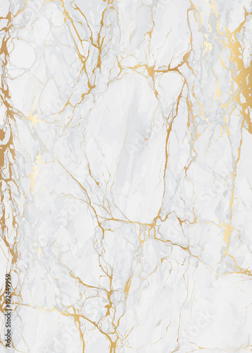 Marble Wedding Invitations Background texture design for Thank you