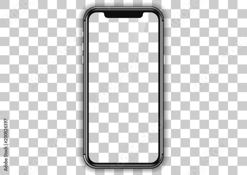 iphone screen template - Buy this stock vector and explore similar