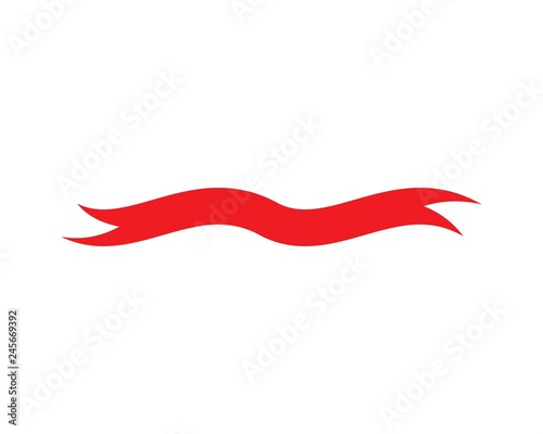 Ribbon banner template - Buy this stock vector and explore similar