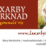 Laxarby byalag visitkort