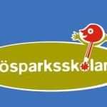 Rösparkskolanlogo