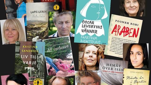 Bokdagar i Dalsland affisch 2015