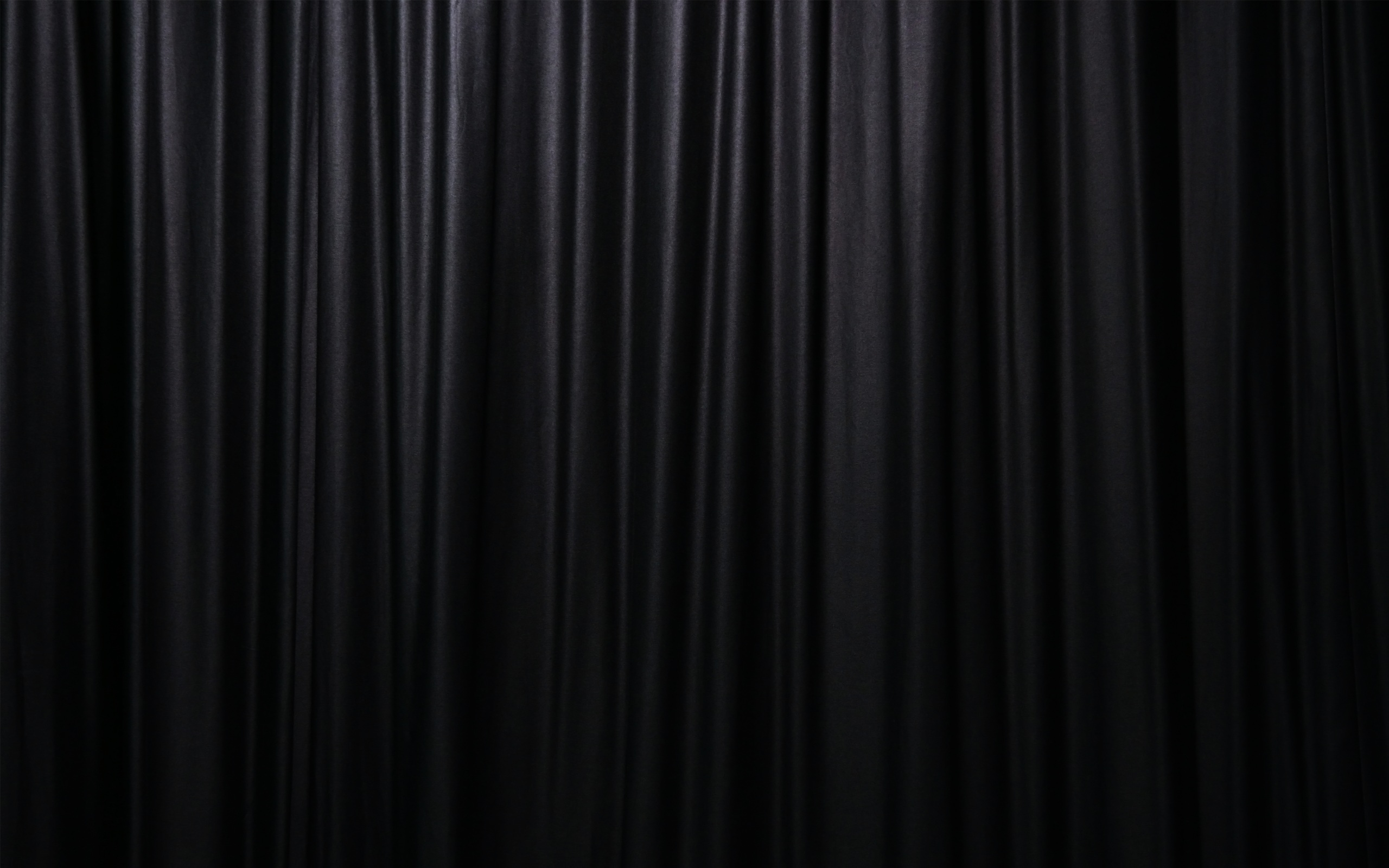 Schwarzer Vorhang Curtain Blind Black Background Asacocirco