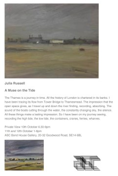 Julia Russell Show Gallery Space (2)