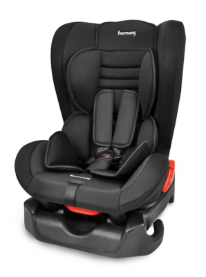 Newborn Car Seat Set Up Harmony Group 01 Merydian 2 In 1 Convertible Car Seat