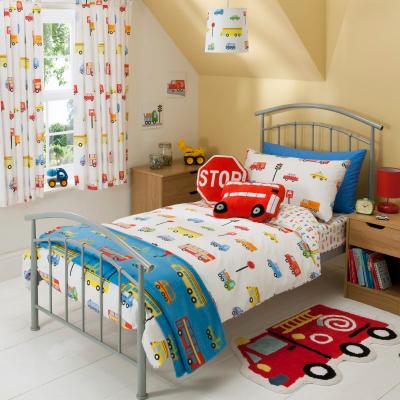 George Home Transport Bedroom Range Baby Bedding
