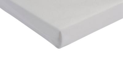 Mattress Cot Travel Cot Mattress 95 X 65 Cm