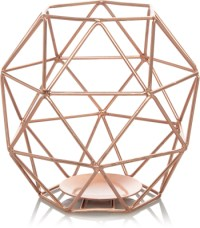 Copper Wire Candle Holder | Home & Garden | George