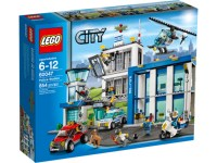 LEGO City - Police Station - 60047 | Kids | George at ASDA