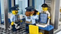 LEGO City - Police Station - 60141 | Kids | George at ASDA