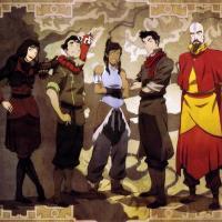 La reivindicación de Avatar La Leyenda de Korra: Libro II De Los Espíritus