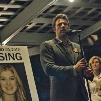 Estrenos: Gone Girl, Lo Nuevo de David Fincher
