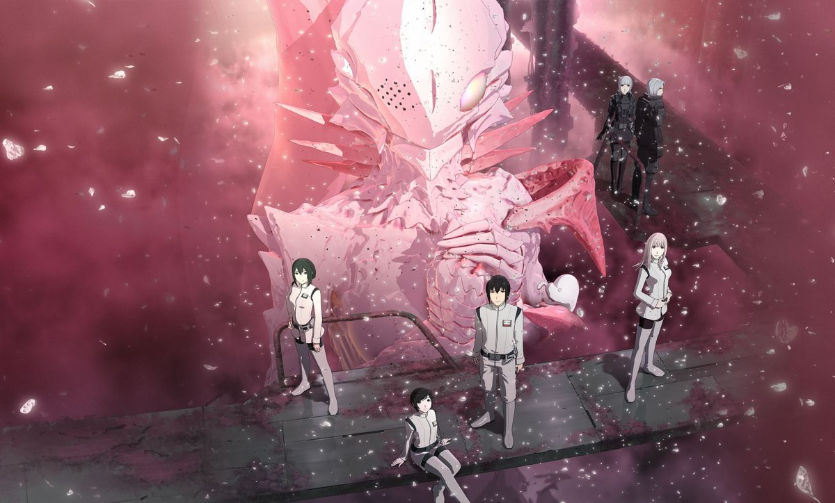 Final de Temporada: Knights of Sidonia 2 Y la Crisis de la Adolescencia Gauna
