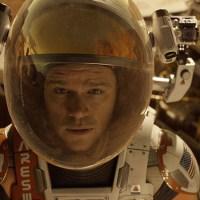 MiniReview: The Martian - Misión a Marte