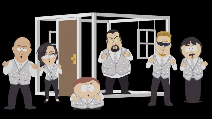 3 Lecciones para Aprender de la Nueva Temporada de South Park