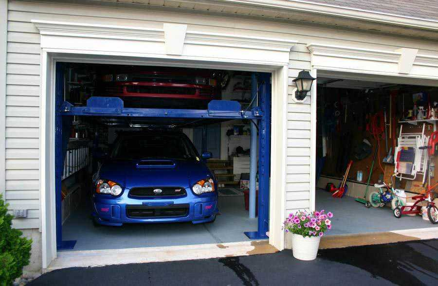 car lifts for home garage - DriverLayer Search Engine