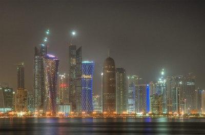 Doha Corniche 2010 - search in pictures