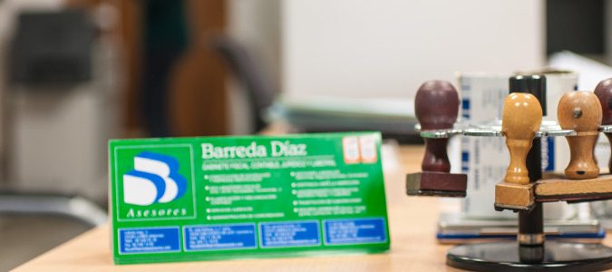Barreda Díaz Asesores