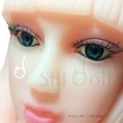Sex Doll Blonde - Sylvia