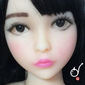 Sili Sex Doll