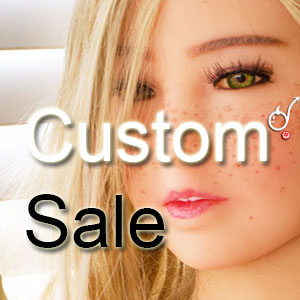 Custom Sex Doll Sale