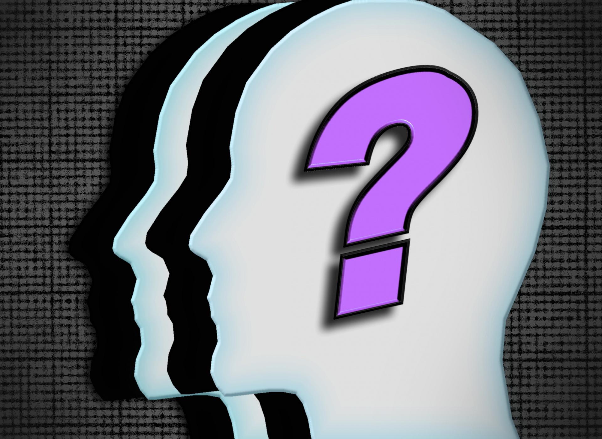Wie oft wird Asexualität verwechselt? Studie gibt Auskunft.