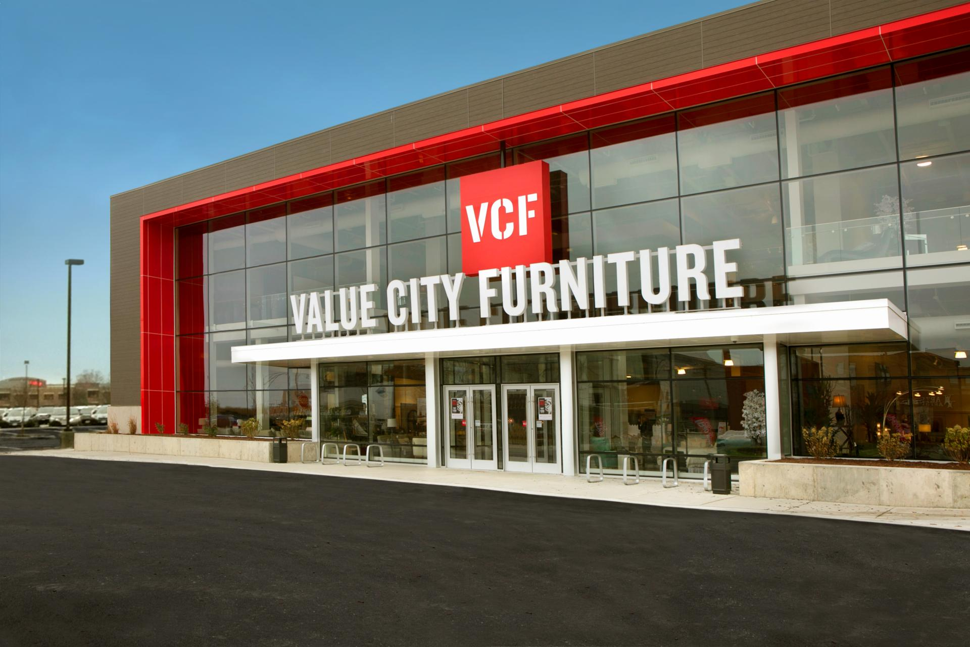 Furniture Outlet Canada Value City Furniture Clearance Outlet Easy Home