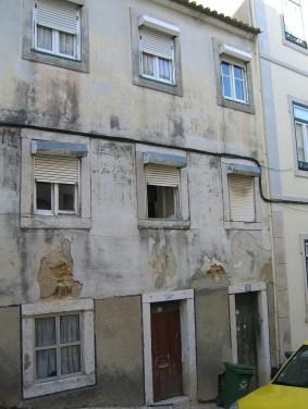 Reparar 2ªed - Vista de exterior