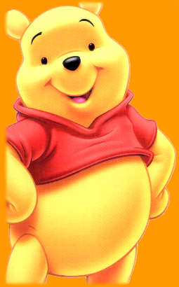 The Yellow Wallpaper Quotes About John Animated Heroes Classic Pooh Heroes
