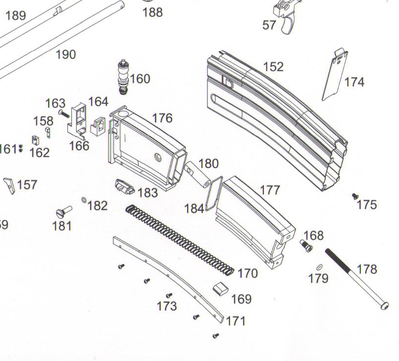 COLT M4 SCHEMATIC - Auto Electrical Wiring Diagram