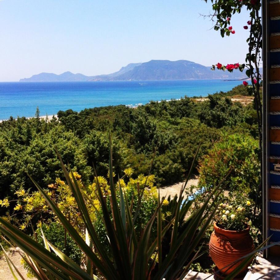 Rencontres grecques 2016