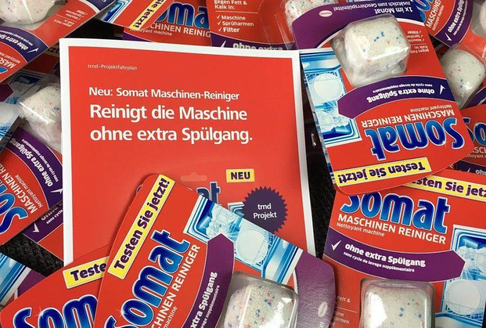 Somat Maschinen-Reiniger