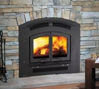 Pre-Fab Fireplace Repair - Charleston SC - Ashbusters ...