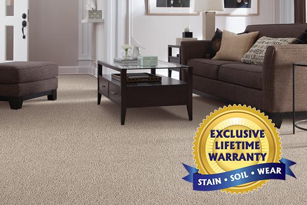 Lifetime Carpet Warranty Floor Covering In Framingham