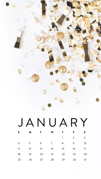 Happy New Year!! Desktop + IPhone Wallpapers – Ashlee Proffitt