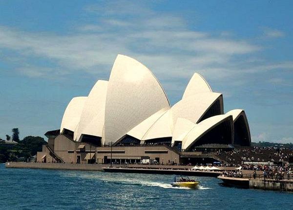 My Local Eats: Sydney