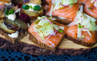 The Utterly Delicious Reykjavik Food Tour