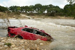 Texas-Storm
