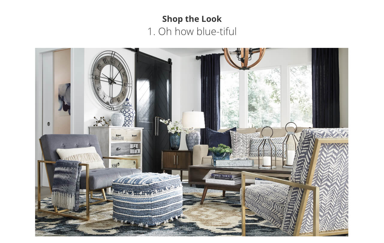/home Home Decor Bring Your Home To Life Ashley Furniture Homestore