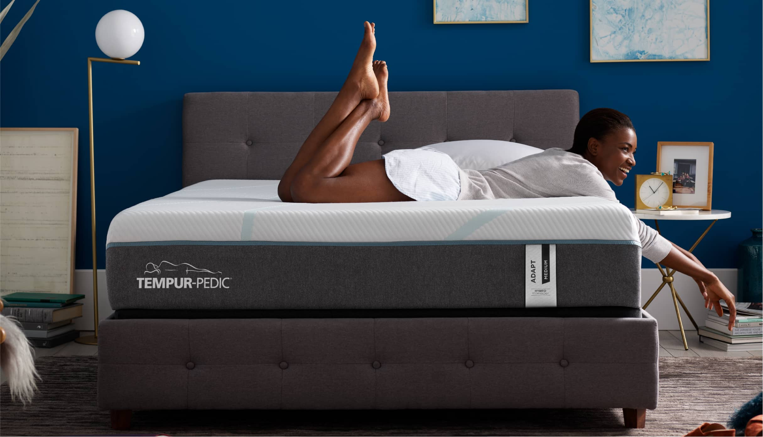 Bedroom Mattress Tempur Pedic Ashley Homestore