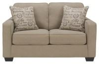 Alenya Loveseat | Ashley Furniture HomeStore