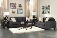 Ashley Sofas And Loveseats Ashley Furniture Azlyn Sepia ...
