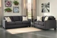 Alenya Sofa and Loveseat | Ashley Furniture HomeStore