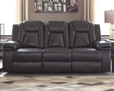 Sofa For Sale Bahrain Garristown Power Reclining Sofa Ashley Furniture Homestore