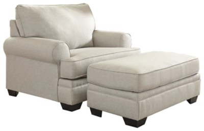 Antonlini Chair And Ottoman Ashley Furniture Homestore