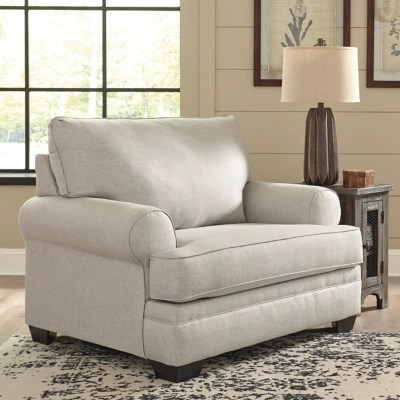 Antonlini Oversized Chair Ashley Furniture Homestore