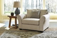Baxley Oversized Chair | Ashley Furniture HomeStore