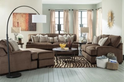 Fielding Sofa Oversized Chair And Ottoman Ashley Furniture Homestore