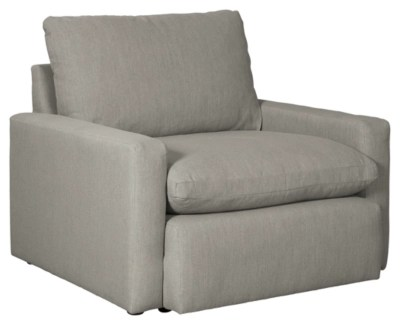 Nandero Oversized Chair Ashley Furniture Homestore