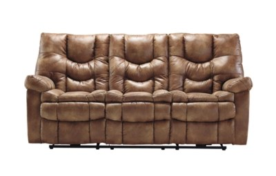 Meubles Ashley Floride Darshmore Reclining Sofa Ashley Furniture Homestore